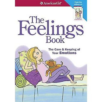The Feelings Book by Lynda Madison - Josee Masse - 9781609581831 Book