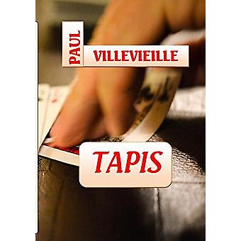 Tapis by Paul Villevieille - 9782951857971 Book