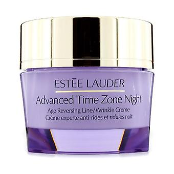 Estee Lauder Advanced Time Zone Night Age Reversing Line/ Wrinkle Creme (for All Skin Types) - 50ml/1.7oz