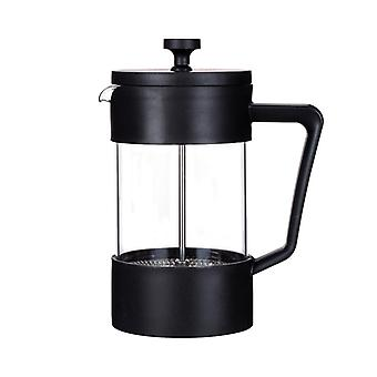Cafe Ole färger 0,6 L Cafetiere svart
