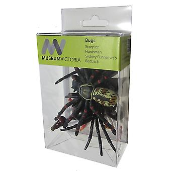 Animals of Australia Box of 5 Bugs