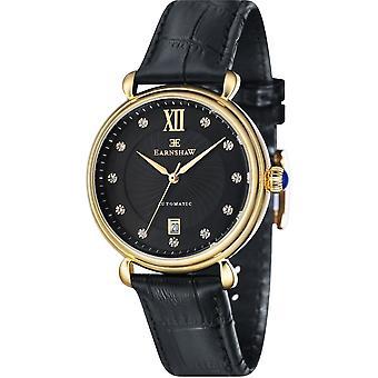 Thomas Earnshaw ES-8054-02 Dames Horloge