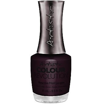 Artistic Colour Revolution Fueled And Furious 2017 Nail Polish Collection - Heart Braker (2300125) 15ml