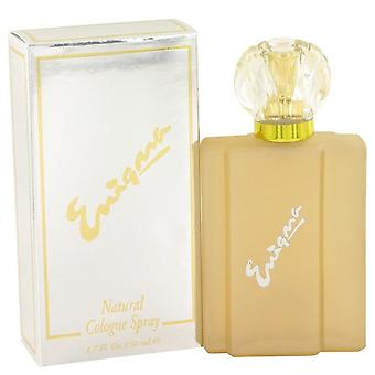 Enigma cologne spray by alexandra de markoff 464535 50 ml