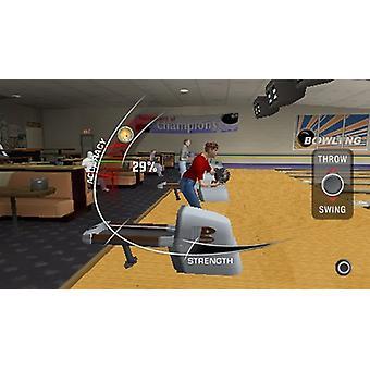 Brunswick Pro Bowling (PSP) - New