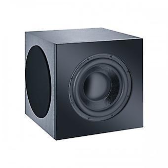 B varer magnat kino svært SUB 300-THX, foredragsholder, * svarte *, 1 stk.