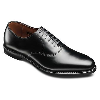 Allen Edmonds mens Carlyle läder spetsar upp casual Oxfords