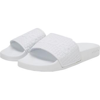 Slydes Cali Sliders White 85