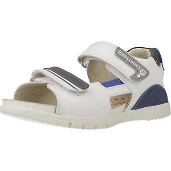 Biomecanics Sandals 192183 Color Blancazul