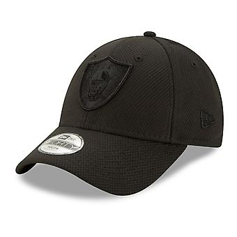New Era 9Forty Kids Cap - DIAMOND Oakland Raiders Youth
