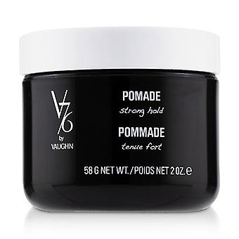 V76 By Vaughn Pomade (strong Hold) - 58g/2oz