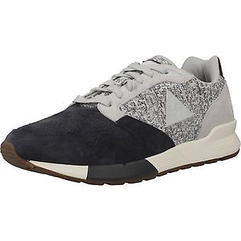 Le Coq Sportif Sport / Omega X Wool Color Galet Shoes