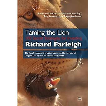 Tämja Lejonet av Richard Farleigh