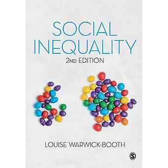 Social Inequality by Louise WarwickBooth