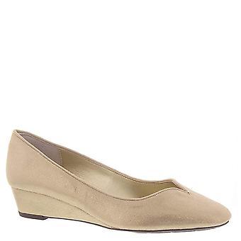 Proxy Womens emastine Fabric Closed Toe Casual Platform Sandals