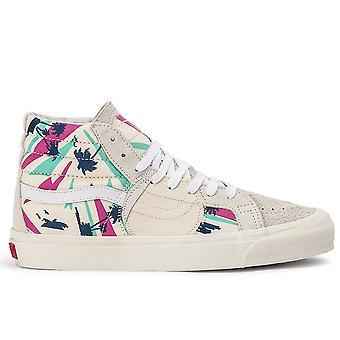 Sk8-Hi Bricolage Sneakers