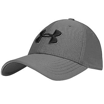 Under Armour Mens Baseball Cap Breathable Hat Lightweight