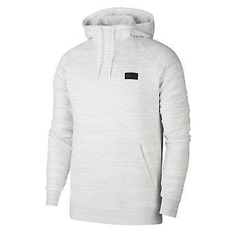 2019-2020 BLUZA z polaru PSG Nike (Biała)
