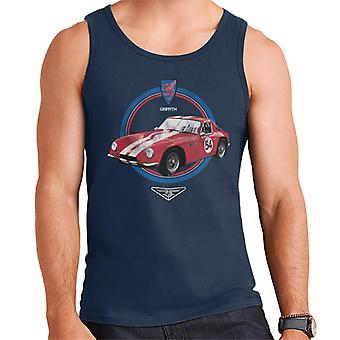 TVR Retro Griffith Men's Vest