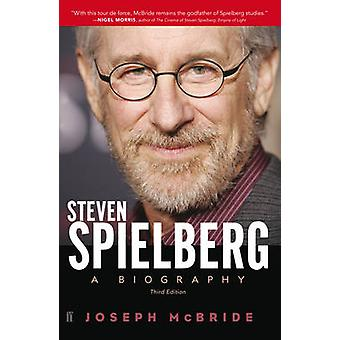 Steven Spielberg by McBride & Joseph