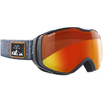 Julbo Ski Mask Universe Grey Jean REACTIV All Around 2-3