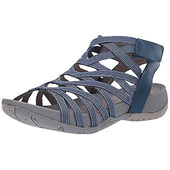 Bare Traps Womens Brella Open Toe Walking Strappy Sandals