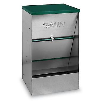 Gaun Dogs hopper Supercan (Dogs , Bowls, Feeders & Water Dispensers)