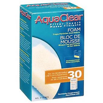 Aquaclear AQUACLEAR 30 FOAMEX (150) (Fish , Filters & Water Pumps , Filter Sponge/Foam)