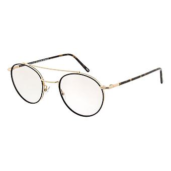 Andy Wolf 4727 B Gold Glasses