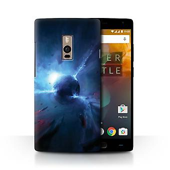 STUFF4 Case/Cover for OnePlus 2/Two/Pulsar/Neutron Star/Galactic World