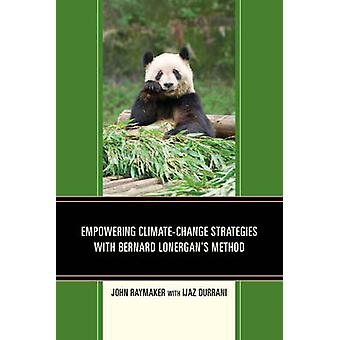 EMPOWERING CLIMATE CHANGE STRAPB by Raymaker & John