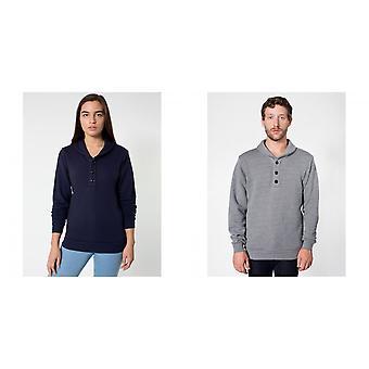 Amerikan Giyim Unisex Şal Yaka Pullover Jumper / Kazak