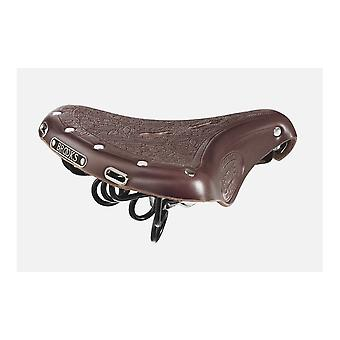 Brooks Saddle - B18 (ladies)
