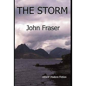 The Storm by Fraser & John