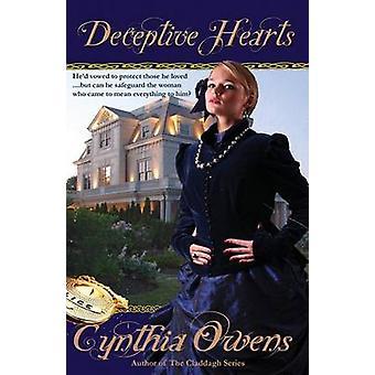 Deceptive Hearts by Owens & Cynthia