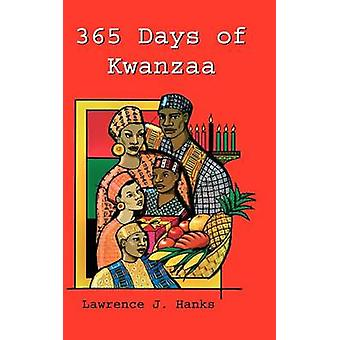365 Days of Kwanzaa by Hanks & Lawrence J.