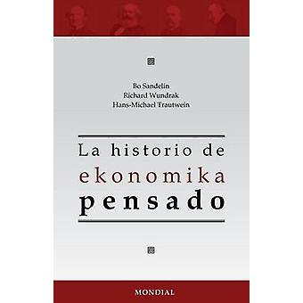 La Historio de Ekonomika Pensado by Sandelin & Bo