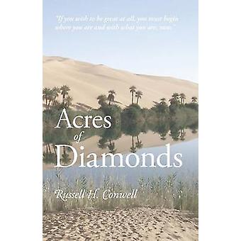Acres of Diamonds by Conwell & Russell Herman