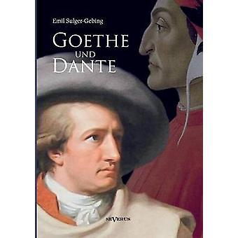 Goethe Und Dante durch SulgerGebing & Emil