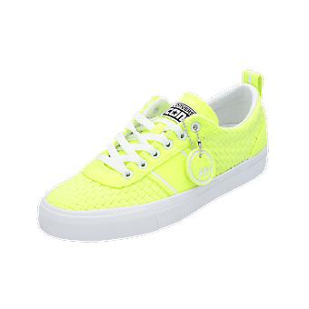 Converse MATCH POINT OX Women's Men's Sneaker Yellow Gym Shoes Sport Running Shoes