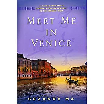 Meet Me in Venice: An Immigrant's Journey from China to Italy