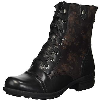 Cobb Hill Womens Bethany Leather Closed Toe Mid-Calf Fashion Boots