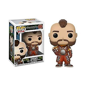 Horizon Zero Dawn™ POP! Games Vinyl Figure - Erend