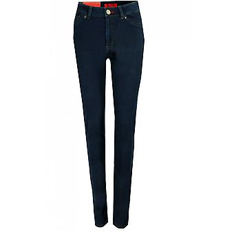 French Dressing Jeans Olivia Love Denim Skinny Jeans - Indigo