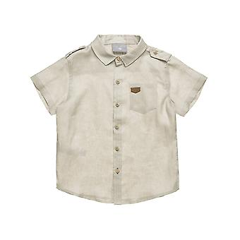 Alouette Boys' Shirt With Pocket