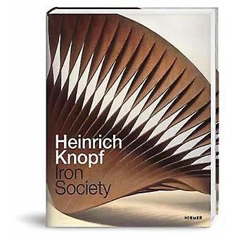 Heinrich Knopf by Jurgen B. Tesch - 9783777434667 Book