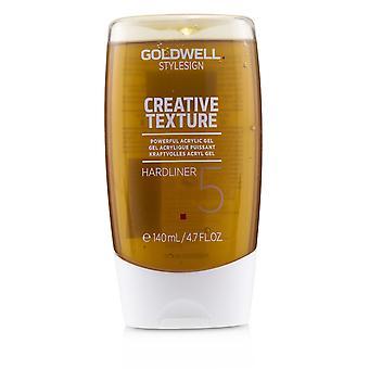Style sign creative texture hardliner 5 powerful acrylic gel 237747 140ml/4.7oz