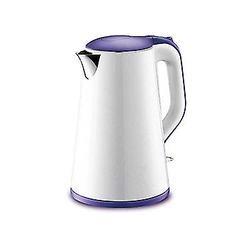 Stainless Steel Slim Electric Kettle