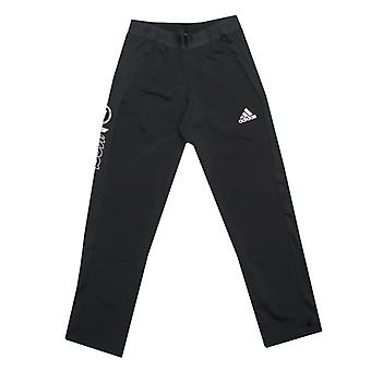 Boy-apos;s adidas Infant Slim Woven Pants en noir