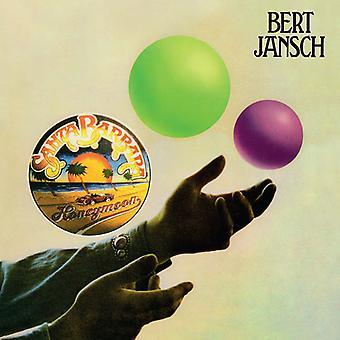 Jansch*Bert - Santa Barbara Honeymoon [CD] USA import